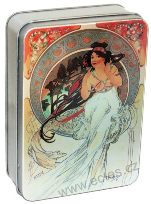 A. Mucha: The Arts - Music 2636