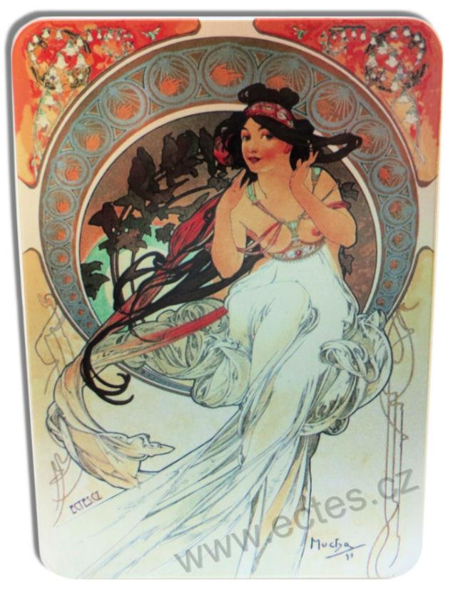 A. Mucha: The Arts - Music PL726