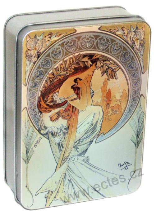 A. Mucha: The Arts - Poetry 2636