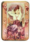 A. Mucha: The Stones - Ametyst 2636
