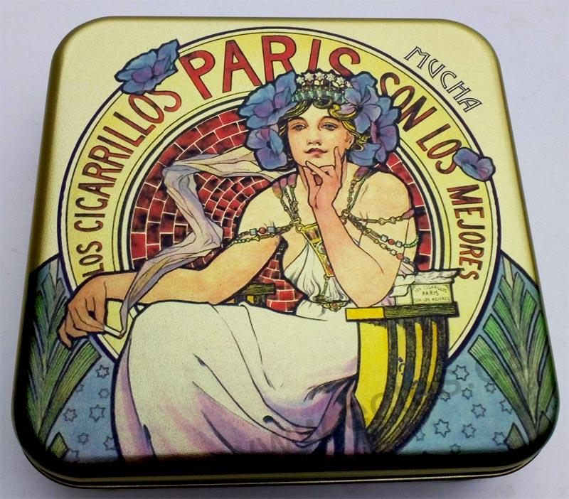 A. Mucha: Paris 7414/40